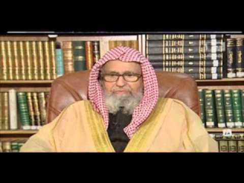 تأثر الشيخ العلامة الفوزان عند حديثه عن العلامة محمد بن إبراهيم Youtube