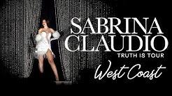 Sabrina Claudio - Truth Is Tour West Coast Vlog
