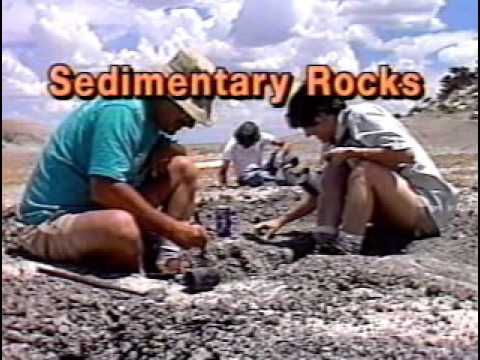 Earth Science for Students Rock Cycle 19 Min 1