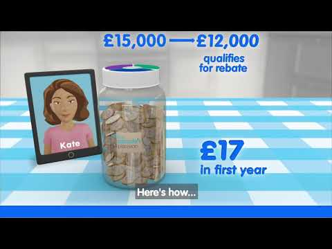 How The People's Pension helps you to save more