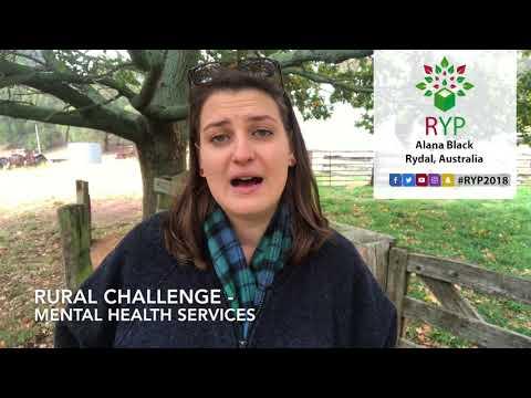 Alana Black - Rydal, Australia (Vlog 1)