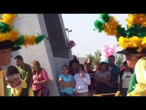 BASILICA DE GUADALUPE / NOV-2014 / PEREGRINACIONES,MATACHINES Y AGUA BENDITA