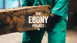 The Ebony Project | Preview Video | Taylor Guitars
