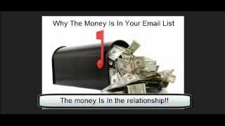 How To Build An Email List Of Hungry Buyers: Get Mailbox Money With This Tip