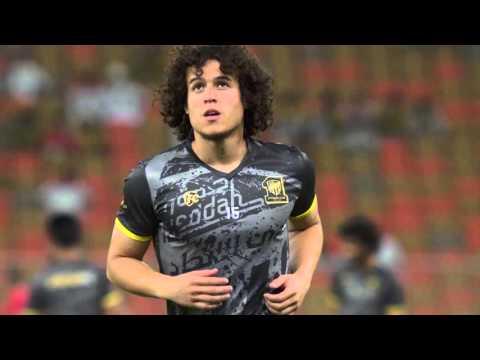 Al Ittihad vs Lokomotiv: AFC Champions League 2016 Group Stage MD2