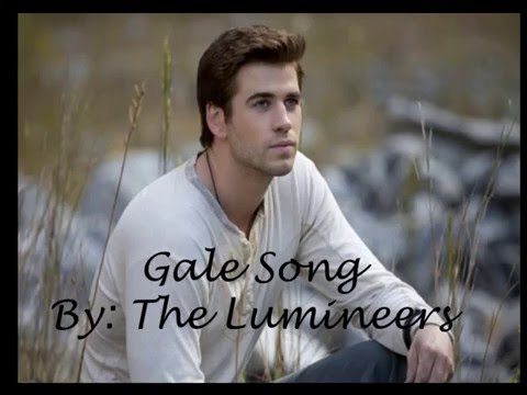 Gale Song Lyric Video