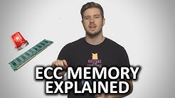 ECC Memory As Fast As Possible