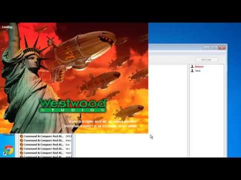 How to play Red Alert 2 Online by gameranger