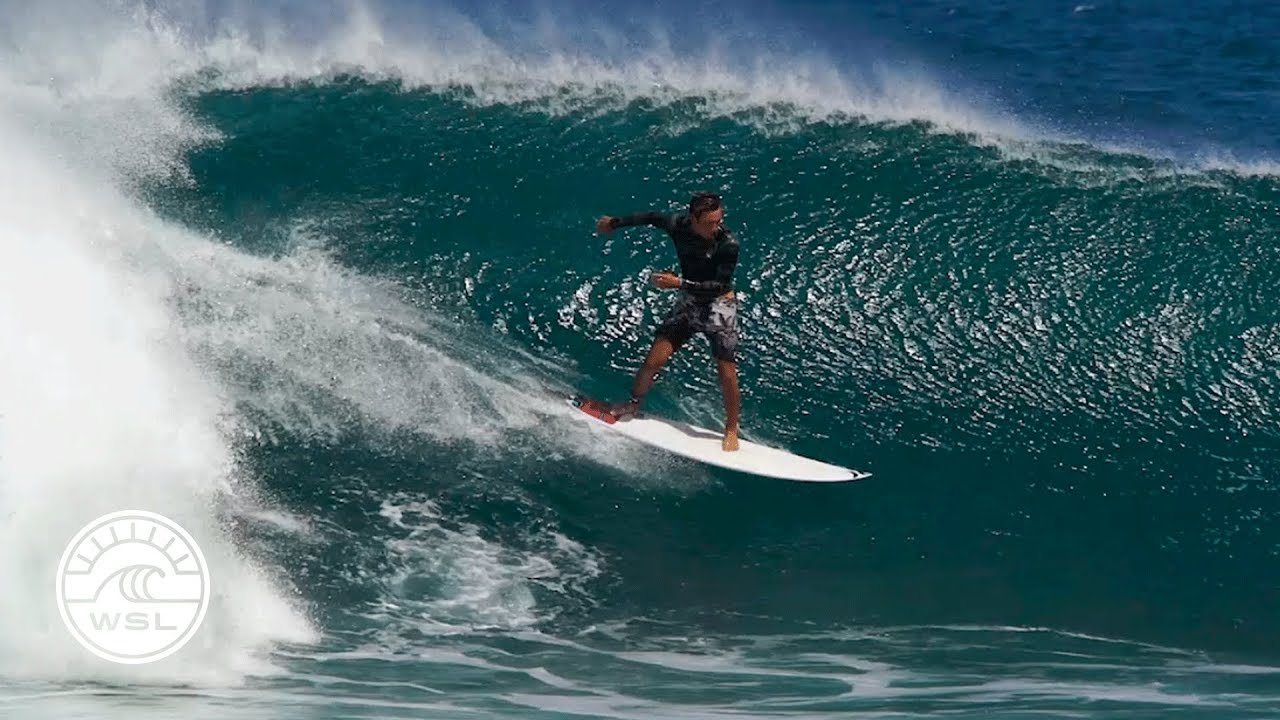 Barron Mamiya, The New Face of the North Shore