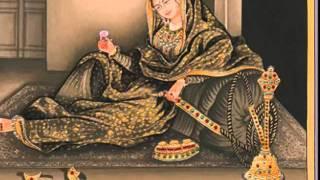 Raag Darbari Kanada -by Roshan Ara Begum (Part 1)