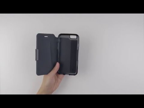 best website cc9bd 7cfa6 Tech21 Evo Wallet Case Unboxing & Installation - YouTube
