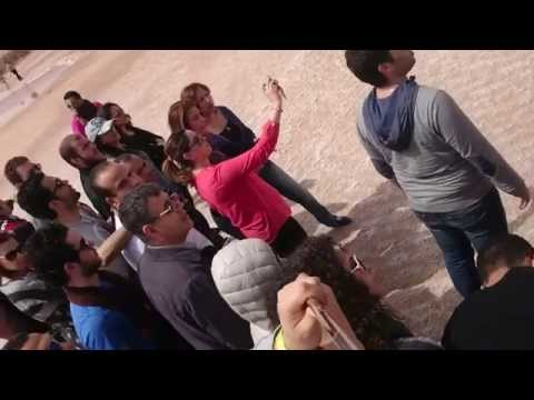 South Trip Tunisia 2015