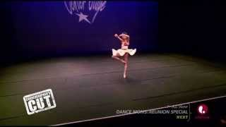 Someone Special - Maddie Ziegler - Full Solo - Dance Moms: Choreographer