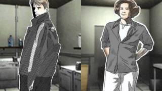 Nintendo DS Longplay [037] Hotel Dusk (Part 5 of 10)