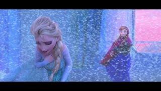 """""""لأول يوم بعمري (إعادة)"""" - ملكة الثلج"""