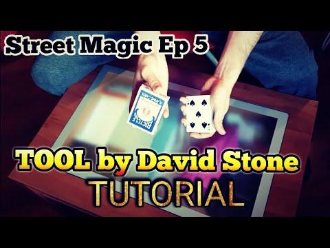 Tool by david stone.