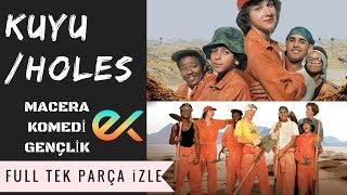 Kuyu (Holes) Full Türkçe Dublaj İzle  ‧ Macera, Genlik, Komedi Filmi