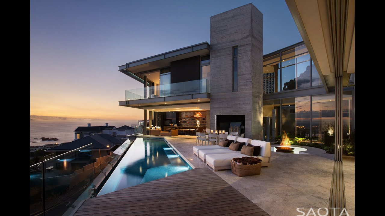 Clifton 2a By Saota Cape Town South Africa Hd Youtube