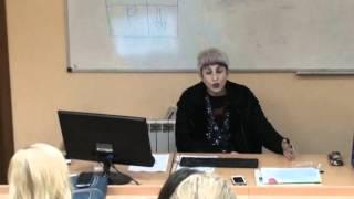 СУПЕР-ЛЕКЦИЯ Helen Chervitz: Тренды сезона и Мировые недели моды Thumbnail