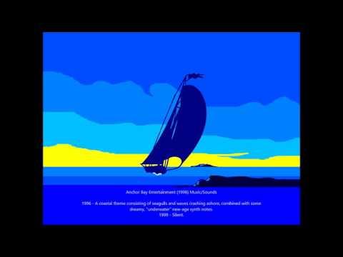 Anchor Bay Entertainment Logo (1996-2003) by SovereignMade
