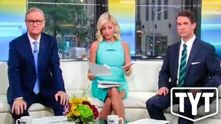 Fox News CAUGHT Framing Antifa