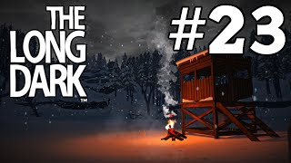 The Long Dark Gameplay (UPDATED) - Book Burner - Part 23