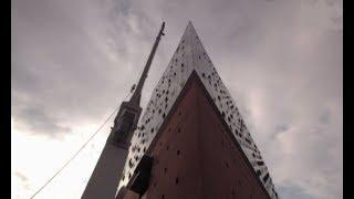 Hafen Hamburg + Elbphilharmonie - SRF Doku vom 08.09.2017 www.gigalion.de