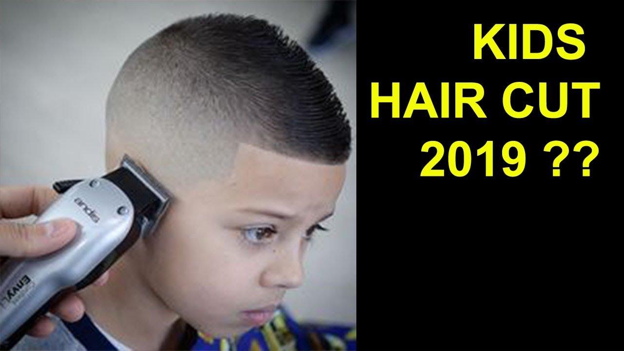 Haircuts 2019 Boys 30