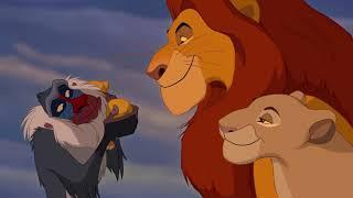 O rei leão- parte 1