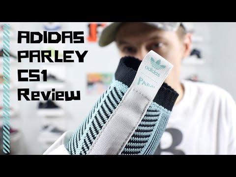 Adidas CS1 Parley REVIEW (QCSC LTS episode 9 +Unheardof visit)