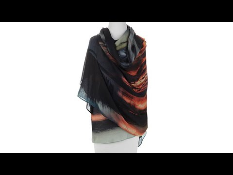 Modal Scarf - Reveal by VIDA VIDA