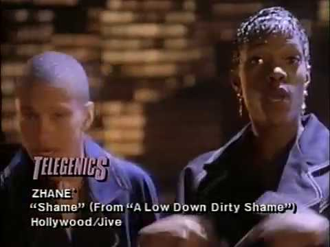 Zhané ## Low Down Dirty Shame (Official Video)