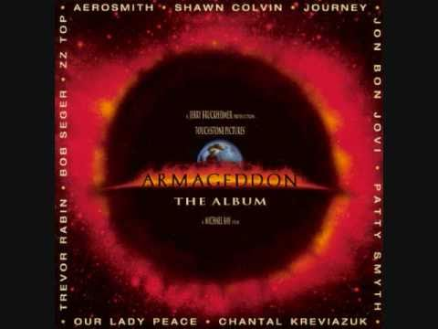 Come Together  AeroSmith  Armageddon