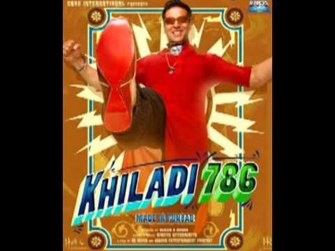 Hookah Bar Full Song from Khiladi 786