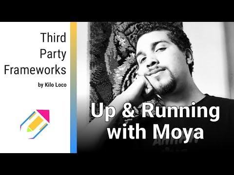 Клип Moya - 9