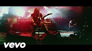 Смотреть клип Children Of Bodom - Roundtrip To Hell And Back
