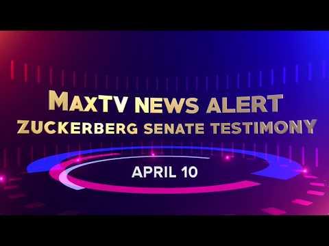 Zuckerberg Facebook - Max Kolonko MaxTVGO.com
