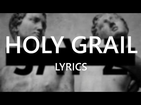 JAY Z feat Justin Timberlake  Holy Grail Lyrics