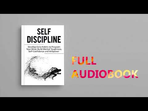 Self Discipline the Neuroscience by Ray Clear – Audiobook