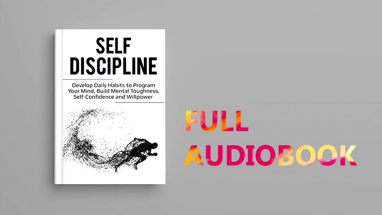 Download Self Discipline the Neuroscience by Ray Clear - Audiobook
