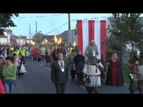 Linn Duachaill Viking Dusk March