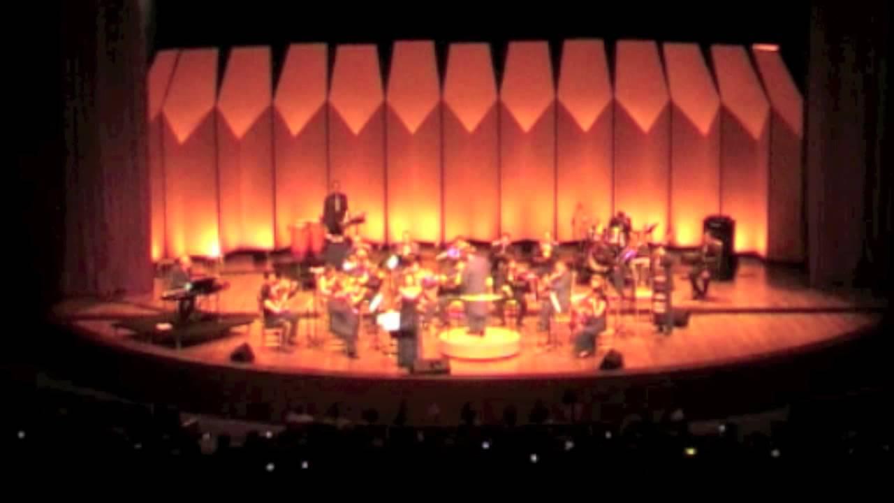 Ave Maria Brasileira - Orquestra OPUS e Fafá de Belém