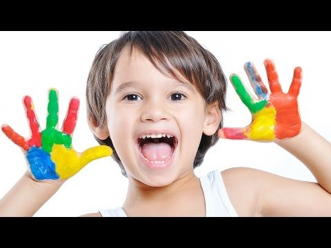 10 Little Fingers  Kids Songs