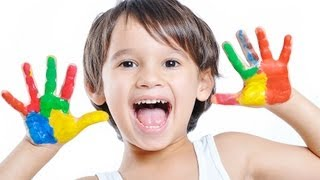 10 Little Fingers | Kids