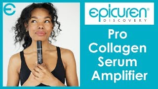 Pro Collagen Serum Amplifier | Epicuren Discovery Thumbnail