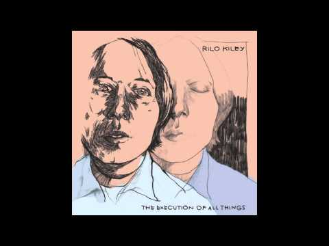 The Execution of All Things [Rilo Kiley, 2002]
