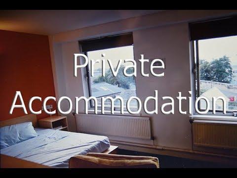 Private Accommodation : University of Sunderland ริวิวหอเอกชนนักเรียนที่อังกฤษ | PA VLOG in UK