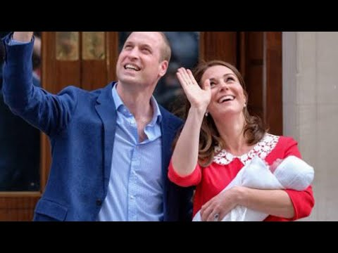 Astrologer Predicts Will and Kate's Taurus Baby Will Be 'Stubborn and Willful'