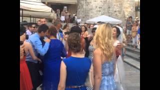 Свадебный обряд в Хорватии))