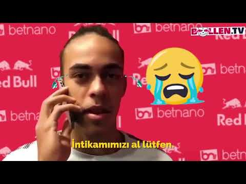Hey Bayern Münih Come To Beşiktaş 🦅🦅🦅